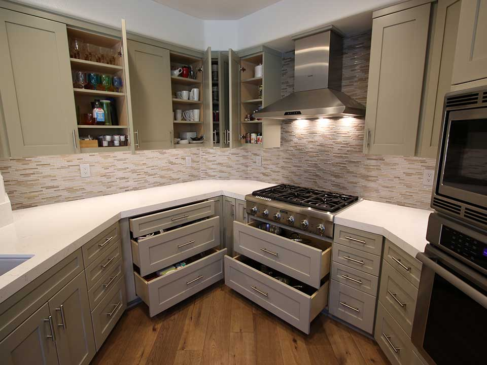Kitchen Remodeling Orange County