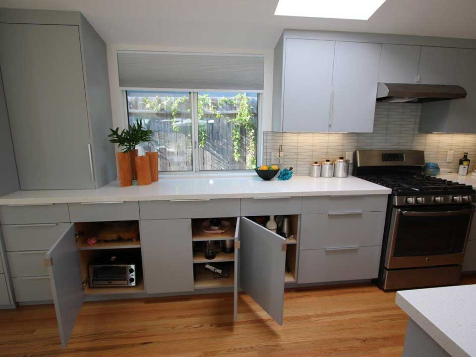 Costa Mesa kitchen remodel