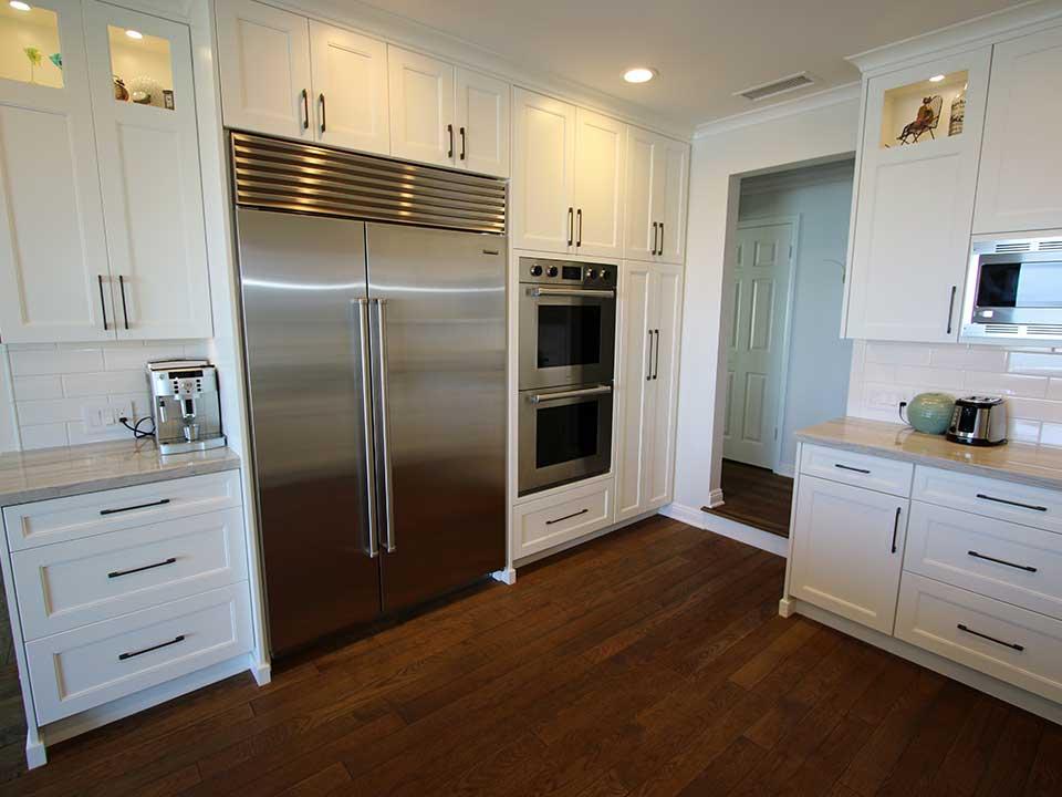 San Clemente kitchen remodel