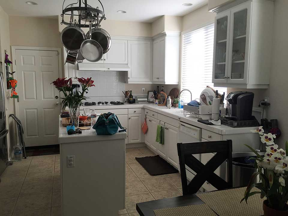 Ladera Ranch kitchen remodel