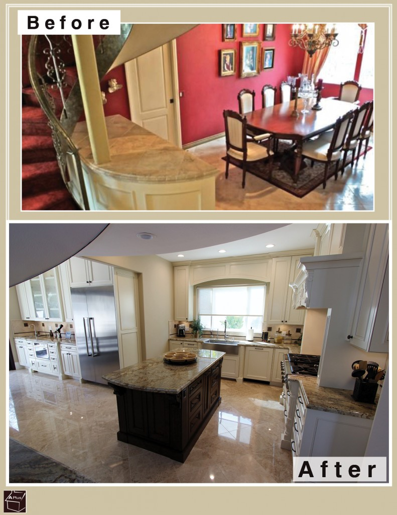 Custom_Traditional_Design_build_kitchen_Remodel_Huntington_beach_Orange_County