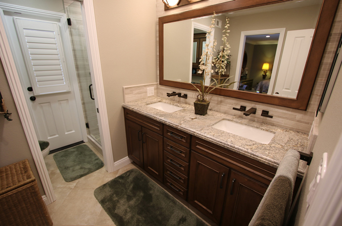 Bathroom Remodel Orange County