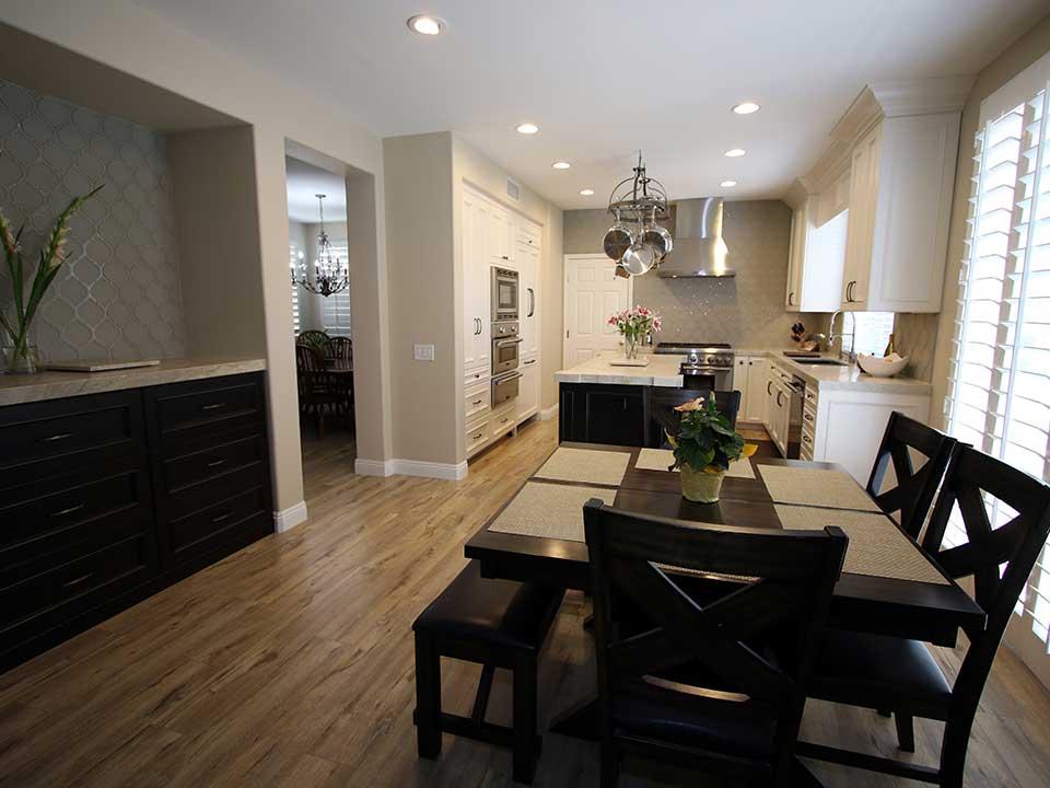 Kitchen Bath Redesign Ladera Ranch Aplus Interior Design