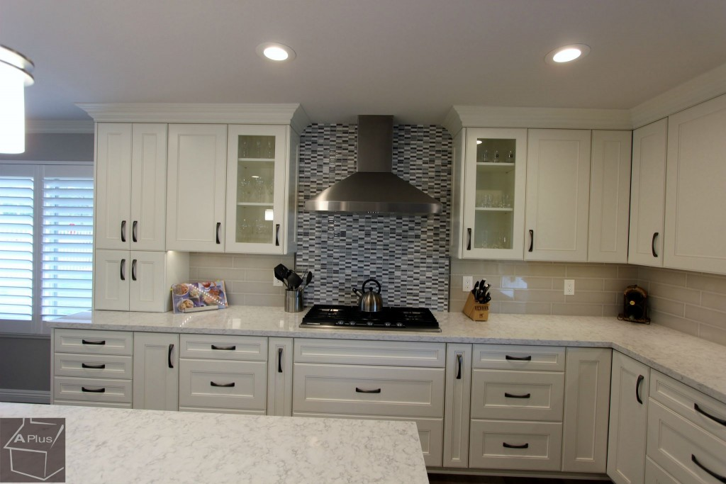 kitchen remodel in Yorba Linda