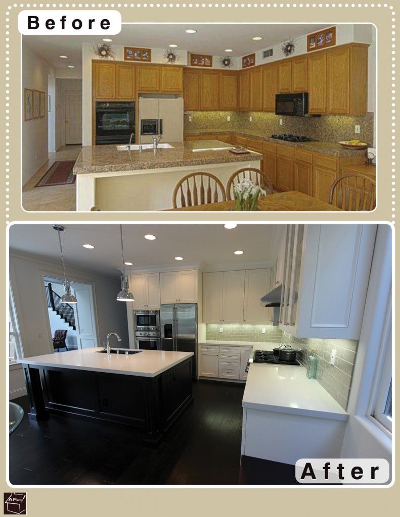 Fullerton Design Build Home & Kitchen Remodel