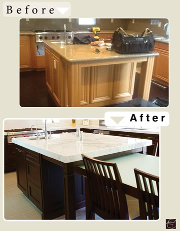 Design Idea Kitchen Remodeling Construction Orange County