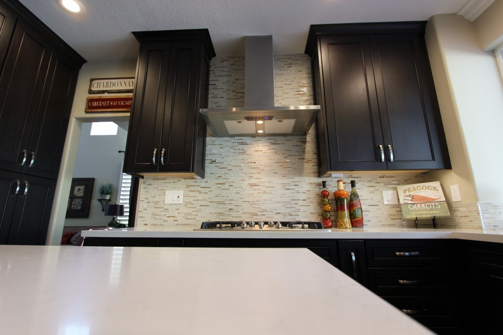 Foothill Ranch Kitchen remodel
