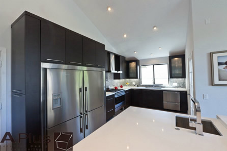 Modern Kitchen Style Design Orange County