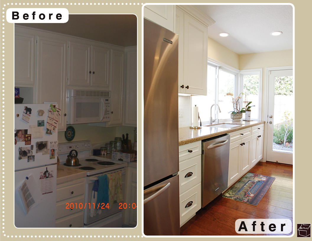 Kitchen & Home Remodel Mission Viejo Orange COunty