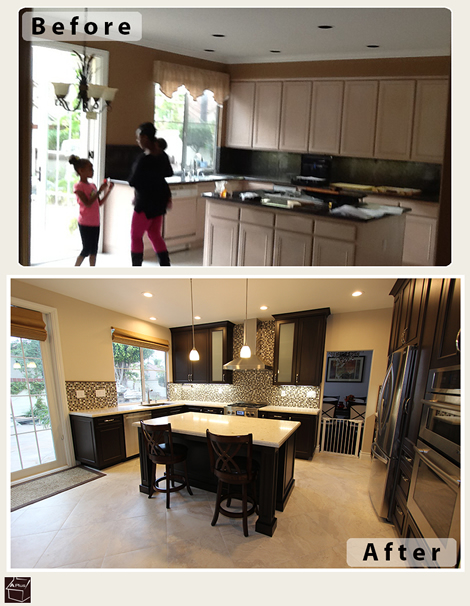 Tustin General Construction Home Remodel