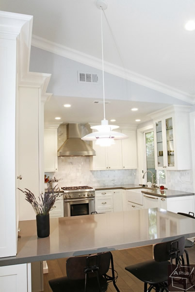 Mission Viejo Kitchen Remodel