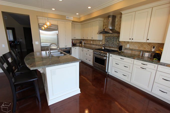 Ladera ranch Kitchen Remodeling, Kitchen Cabinet at APlus ...