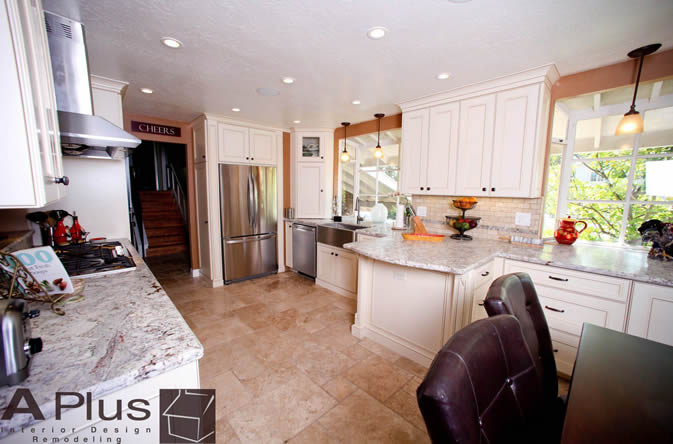 Mission Viejo Kitchen Remodeling