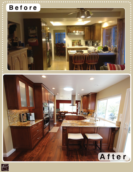 Home remodeling orange county General contractor