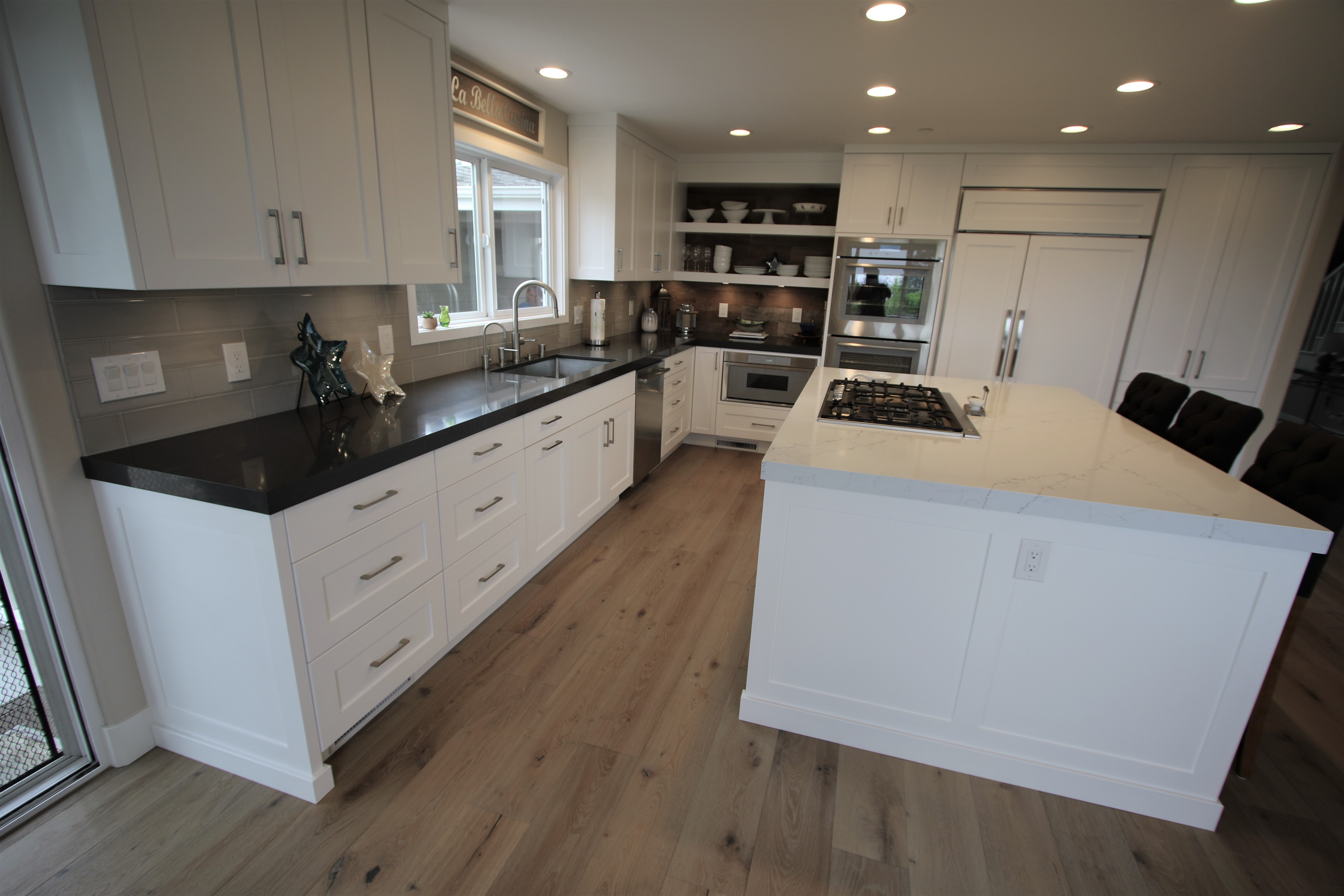 Orange County Kitchen Gallery Aplus Remodeling Project Portfolio